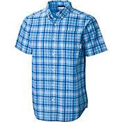Columbia Men's Big & Tall Rapid Rivers II Short Sleeve Button Down Shirt