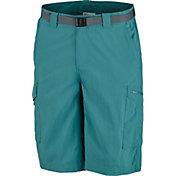 Columbia Men's Silver Ridge Cargo Shorts