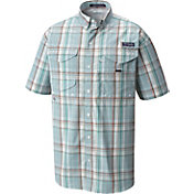 Columbia Men's PFG Super Bonehead Flats Shirt
