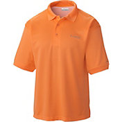 Columbia Men's PFG Perfect Cast Polo Shirt