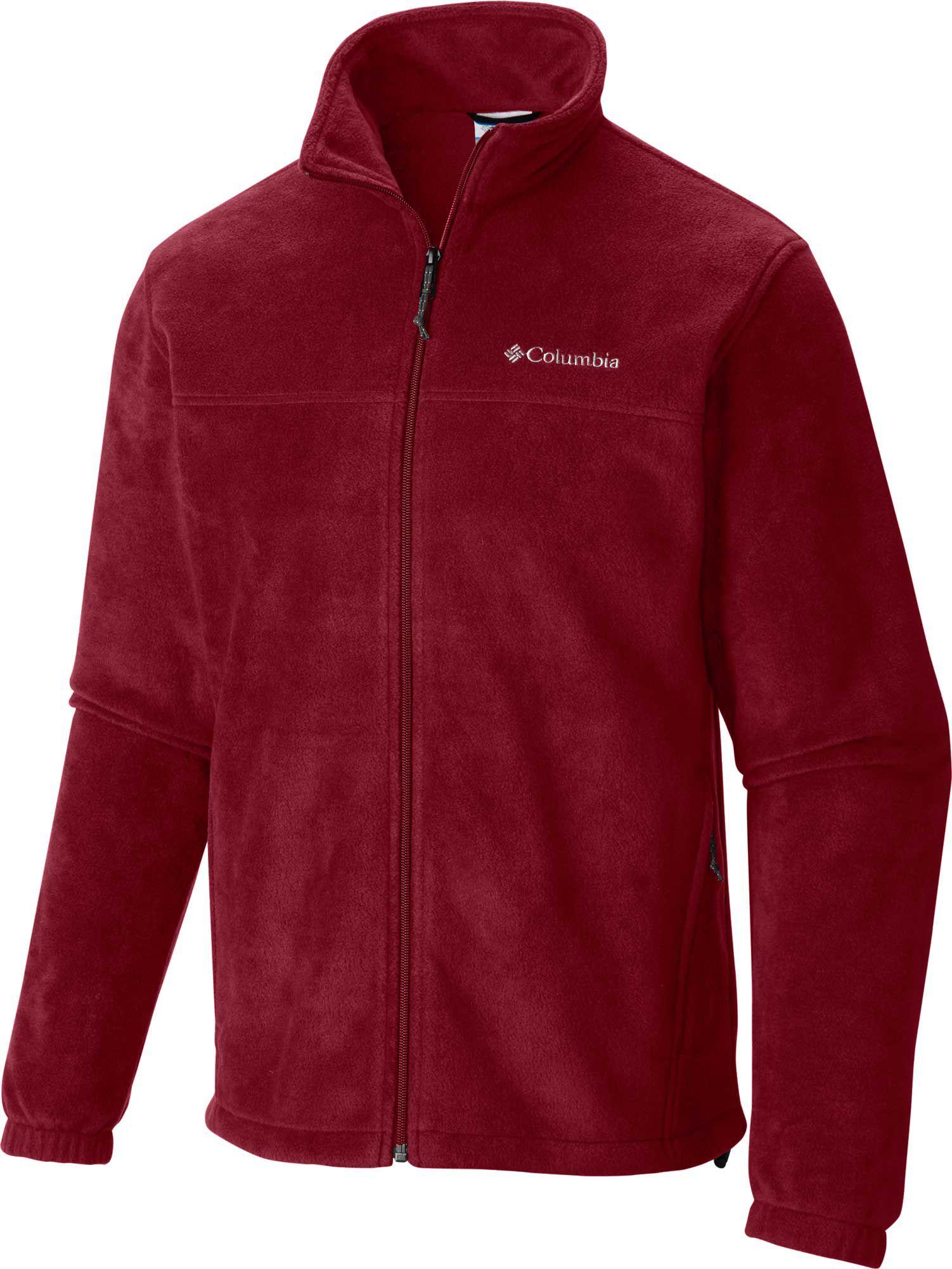 Columbia Men's Steens Mountain Full Zip Fleece Jacket | DICK'S ...