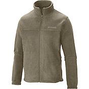Columbia Men's Steens Mountain Full Zip Fleece Jacket - Tall