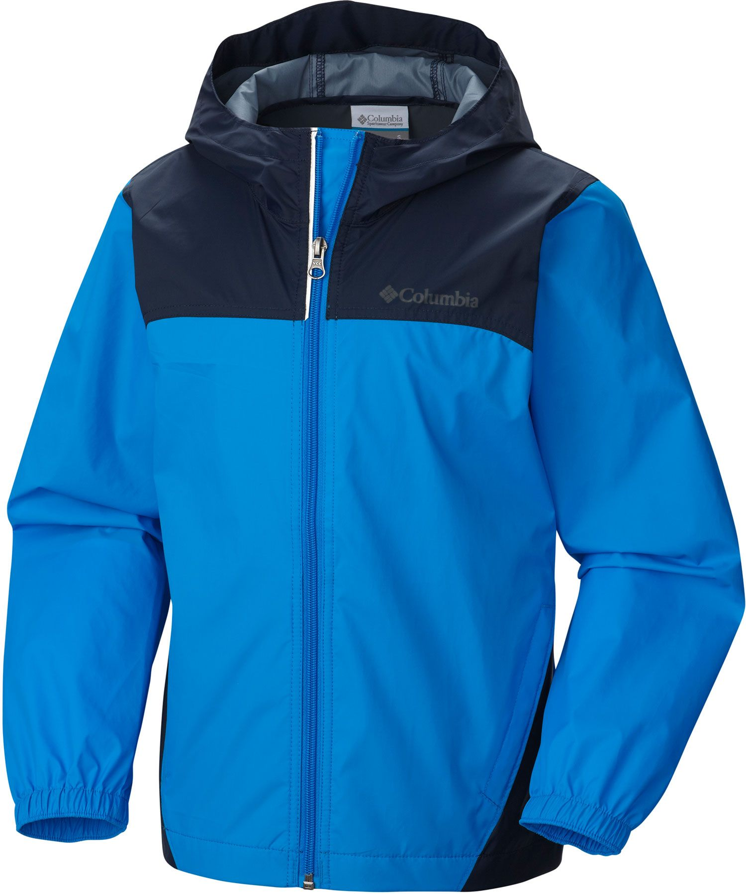 Blue Waterproof Jacket Designer Jackets