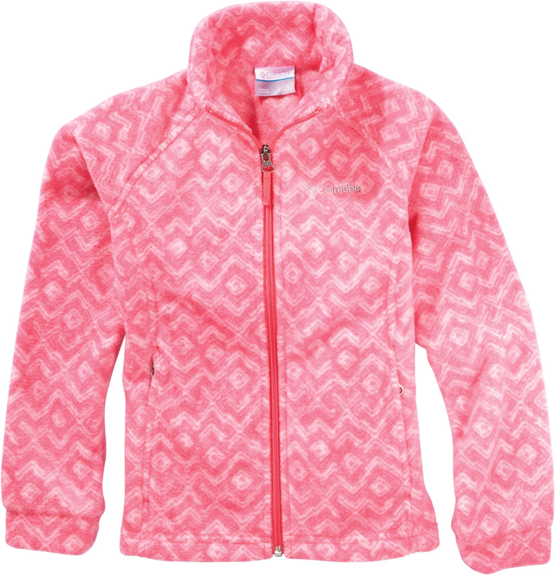Columbia Girls Winter Coats - Tradingbasis