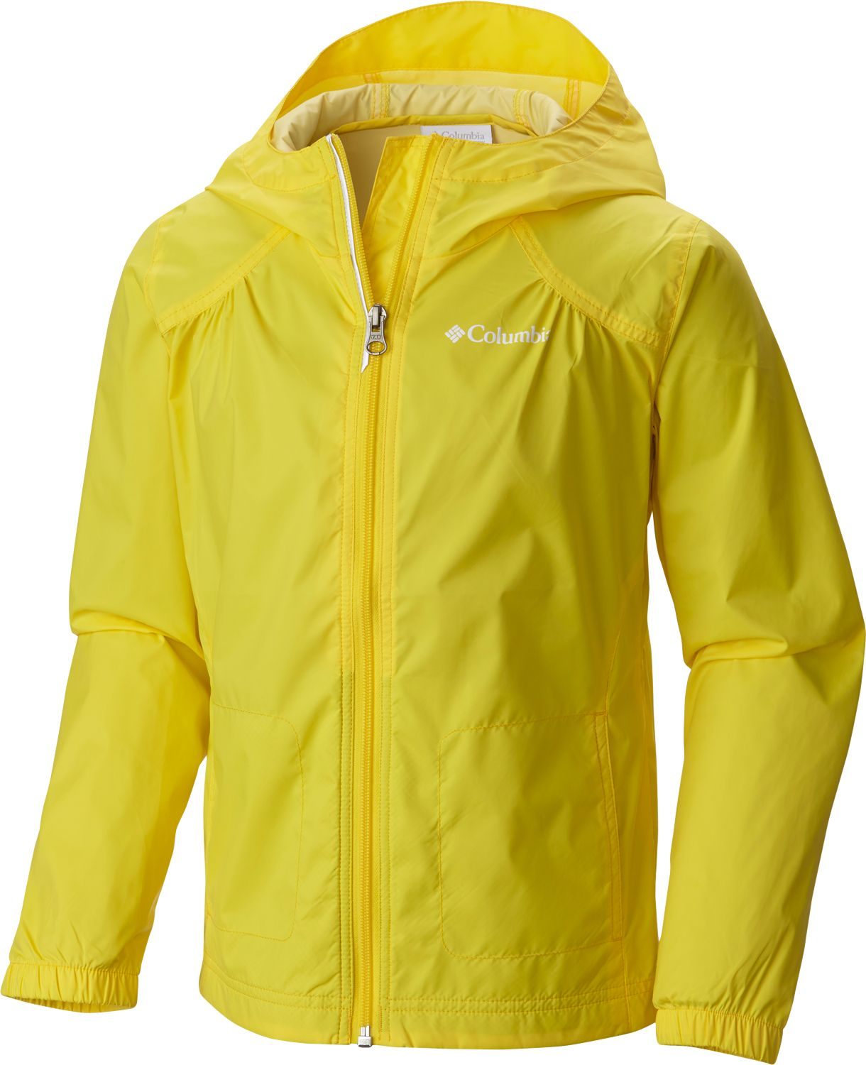 Columbia Toddler Girls' Switchback Rain Jacket | DICK'S Sporting Goods