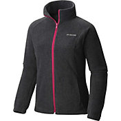 Black Fleece Jackets