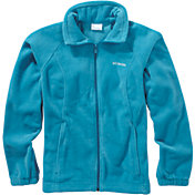 Columbia Women's Benton Springs Full Zip Fleece Jacket