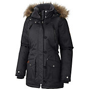 Columbia Women's Barlow Pass 550 TurboDown Insulated Jacket