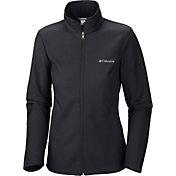 Columbia Women's Kruser Ridge Soft Shell Jacket