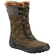 Columbia Women's Minx Mid II Omni-Heat Winter Boots