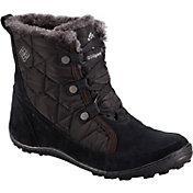 Columbia Women's Minx Shorty Omni-Heat Waterproof 200g Winter Boots