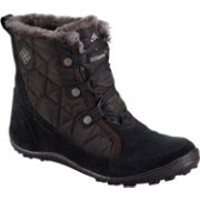 Columbia Women's Minx Shorty Omni-Heat Waterproof 200g Winter Boots