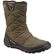 Columbia Women's Minx Slip II Omni-Heat Waterproof 200g Winter Boots