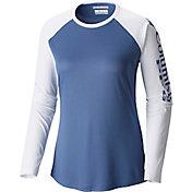 Columbia Women's Tidal Tee II Long Sleeve Shirt