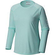 Columbia Women's Tidal Tee II Long Sleeve Shirt