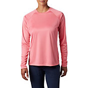 Columbia Women's PFG Tidal Tee II Long Sleeve Shirt