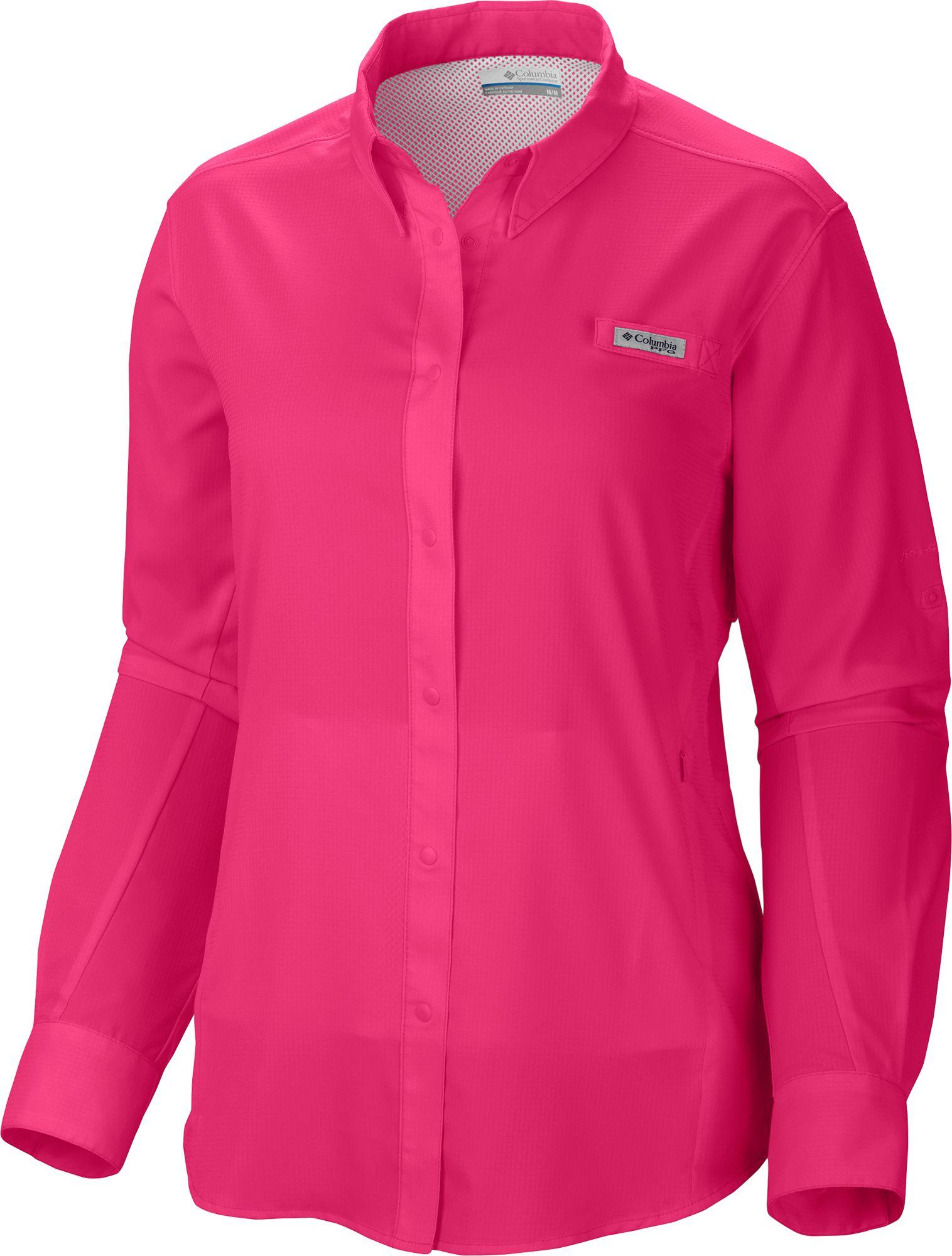 Pink Columbia Shirt | Artee Shirt
