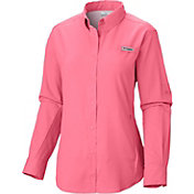 Men's Pink Columbia Shirts | DICK'S Sporting Goods
