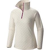 Columbia Women's Glacial Fleece III Print Half Zip Pullover