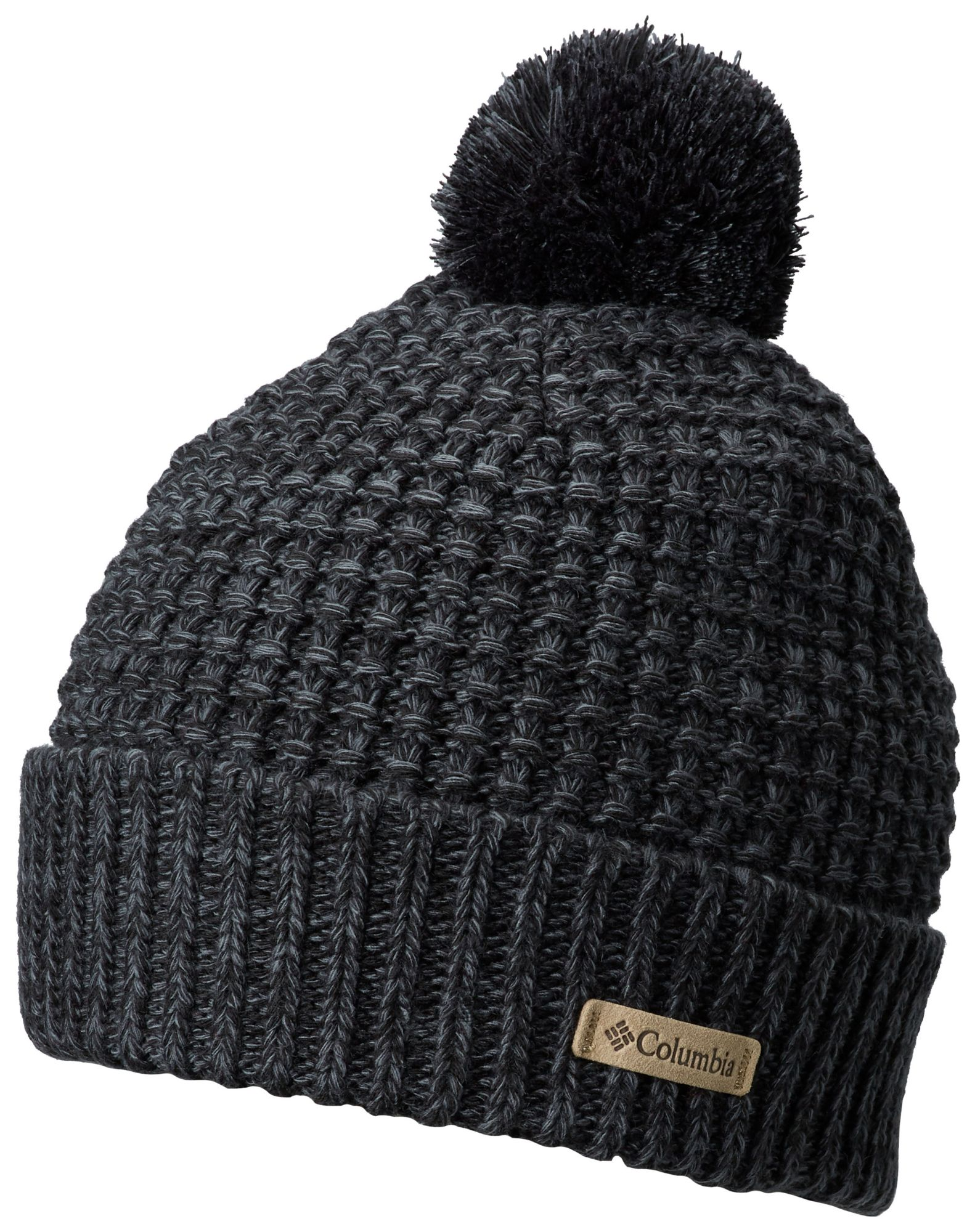 15CMBWWMGHTYLTWTCAOA Black Graphite is - Winter hats