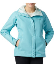 Columbia Women's Arcadia II Rain Jacket | DICK'S Sporting Goods
