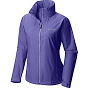 Columbia Women's Switchback Rain Jacket