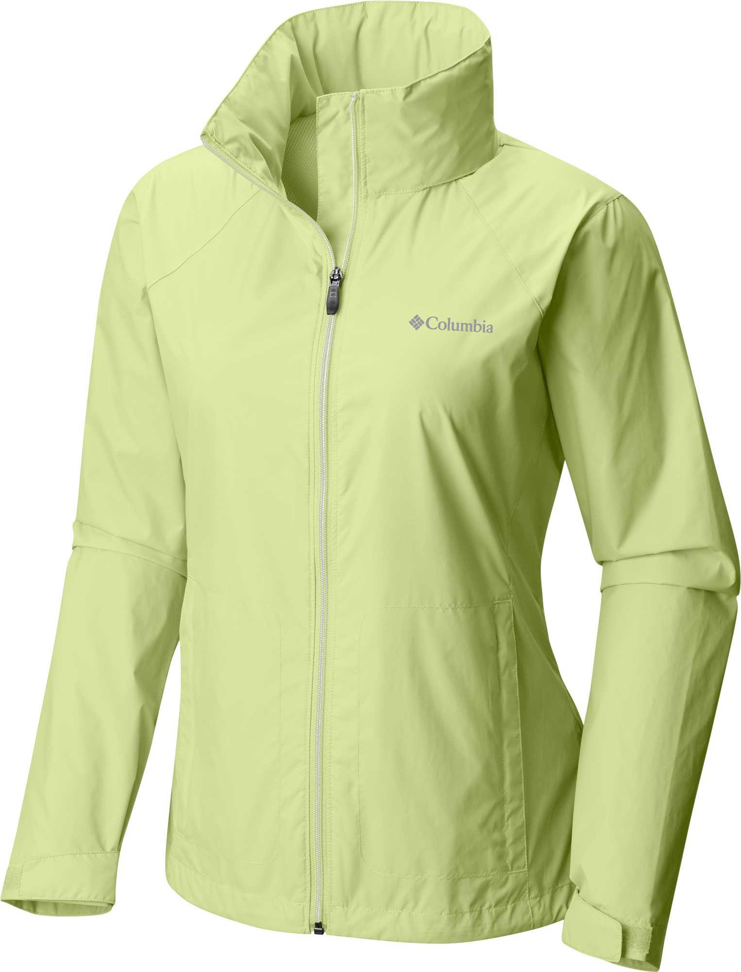 Columbia Women's Switchback Rain Jacket   DICK'S Sporting Goods