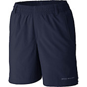 Columbia Boys' Backcast Shorts
