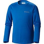 Columbia Boys' PFG Terminal Tackle Long Sleeve Shirt