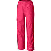 Columbia Youth Cypress Brook II Shell Pants