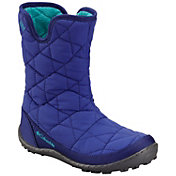 Columbia Kids' Minx Slip Omni-Heat 200g Waterproof Winter Boots