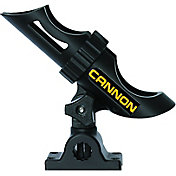 Cannon Downrigger Rod Holder