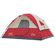 Coleman River Gorge 4 Person Tent