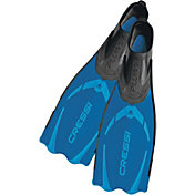 Cressi Pluma Snorkeling Fins