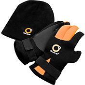 Celsius Adult Neoprene Gloves and Hat Combo