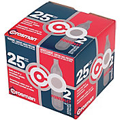 Crosman CO2 Cartridges - 25 Pack