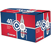 Crosman 40 Pack CO2 Cartridges