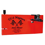 Church Tackle TX-6 Magnum Mini Portside Planer Board