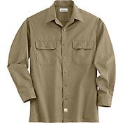 Carhartt Men's Twill Long Sleeve Work Shirt