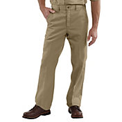 Carhartt Men's Twill Work Pants - Big