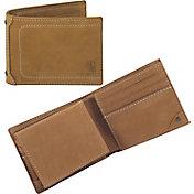 Carhartt Nubuck Passcase Wallet