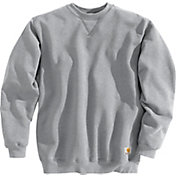 Carhartt Men's Crewneck Sweatshirt - Big & Tall