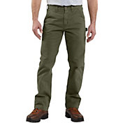 Carhartt Men's Washed Twill Pants
