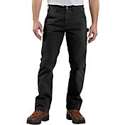 Carhartt Men's Washed Twill Dungarees