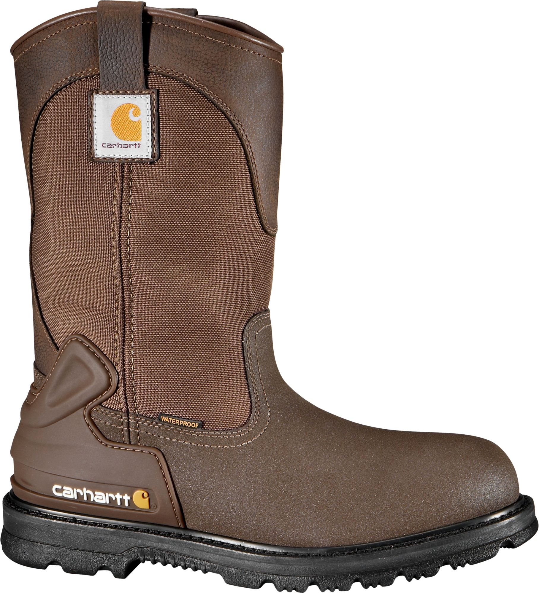 Kids Work Boots Coltford Boots