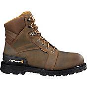 "Carhartt Men's 6"" Work Boots"