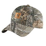 Carhartt Men's Camo Hat