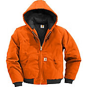Carhartt Men's Duck Active Jacket
