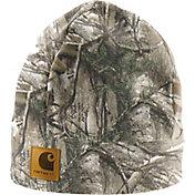 Carhartt Men's Camouflage Fleece Hat