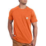 Carhartt Men's Force Cotton T-Shirt